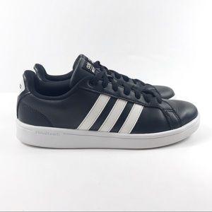 Adidas Cloudfoam Advantage Sneakers Size 8.5
